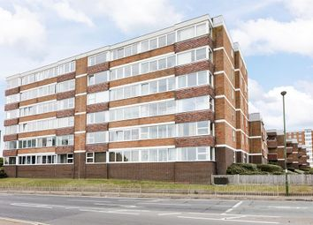 Thumbnail 2 bed flat for sale in Francome House, Brighton Road, Lancing