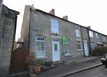 Thumbnail 3 bed end terrace house for sale in Carrs Terrace, Witton Le Wear, Co Durham