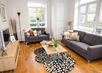 Thumbnail 1 bed flat for sale in Lime Tree, Crockford Lane, Chineham Business Park, Chineham, Basingstoke