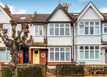 Thumbnail 3 bed terraced house for sale in Mina Road, London