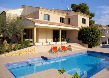 Thumbnail 6 bed villa for sale in 03724 Moraira, Alicante, Spain
