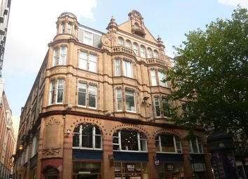 Thumbnail 1 bed flat for sale in Cannon Street, Birmingham, West Midlands