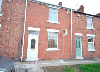 Thumbnail 2 bedroom terraced house for sale in River Terrace, Chester Le Street