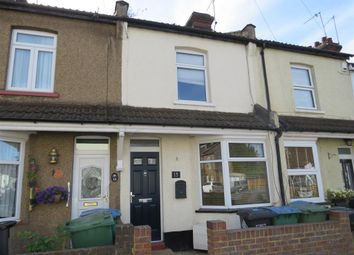 Thumbnail 3 bed terraced house for sale in Cardiff Road, Watford