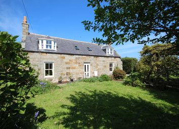 Thumbnail 3 bedroom detached house for sale in Mill Of Cullen, Gamrie
