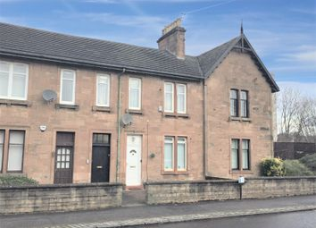 Thumbnail 1 bed flat for sale in Beardmore Street, West Dunbartonshire