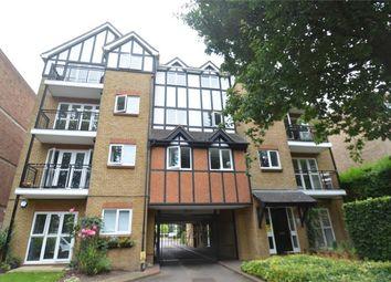 Thumbnail Flat to rent in 9 Brackley Road, Beckenham, Kent