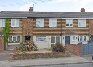 Thumbnail 3 bed terraced house for sale in Portland Avenue, Murston, Sittingbourne
