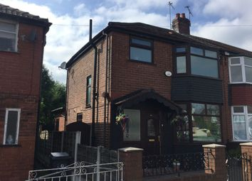 Thumbnail 3 bed semi-detached house for sale in Easton Road, Droylsden, Manchester, Manchester