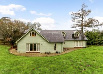Thumbnail 5 bed detached house to rent in Stinchcombe, Dursley