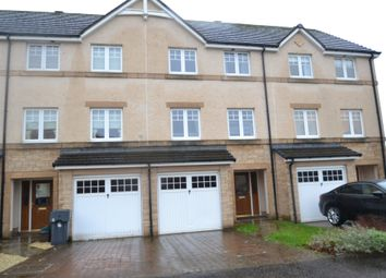 Thumbnail 4 bed town house to rent in Blenheim Court, Stirling