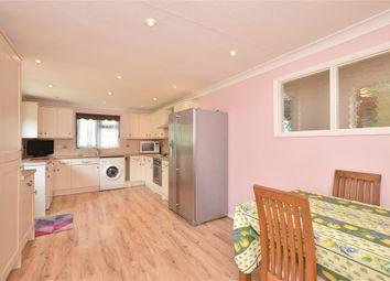 Thumbnail 3 bed detached bungalow for sale in Church Lane, Barnham, Bognor Regis, West Sussex