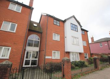 Thumbnail 2 bed flat for sale in Hythe Hill, Colchester