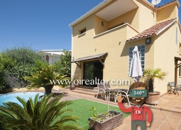Thumbnail 4 bed property for sale in Pineda De Mar, Pineda De Mar, Spain