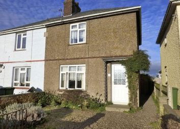 Thumbnail 3 bedroom semi-detached house for sale in Somerton Road, Martham, Great Yarmouth
