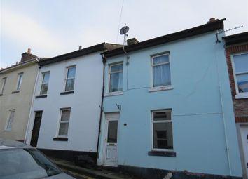 1 bed flat to rent in Laburnum Street, Torquay TQ2