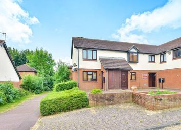 Thumbnail 2 bedroom flat for sale in Vienna Grove, Blue Bridge, Milton Keynes, Buckinghamshire