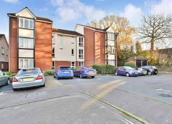 Thumbnail 1 bed flat for sale in Station Hill, Pound Hill, Crawley, West Sussex