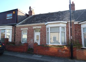 Thumbnail 3 bedroom terraced house for sale in Rokeby Street, Sunderland