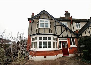 Thumbnail 4 bed semi-detached house for sale in Woodford New Road, Woodford Green