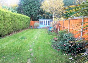 Thumbnail 3 bed semi-detached house for sale in West Street, Enderby