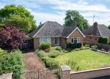 Thumbnail 2 bed detached bungalow for sale in Eastgate, Deeping St. James, Peterborough