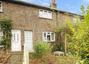 Thumbnail 2 bedroom terraced house for sale in Mill Lane, Hurst Green, Oxted