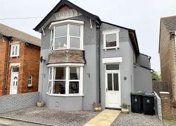 Thumbnail 5 bed detached house for sale in Cromwell Road, Weymouth