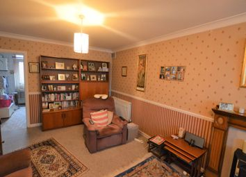 Thumbnail 3 bed end terrace house for sale in Freemasons Road, Croydon