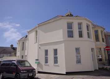 Thumbnail 2 bedroom maisonette to rent in Cotehele Avenue, Prince Rock, Plymouth
