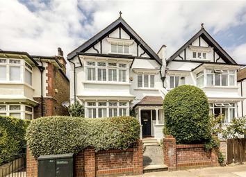 Thumbnail 5 bed property for sale in Hilldown Road, London