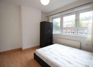 Thumbnail 3 bed flat to rent in Aylton Estate, Rothehithe, London