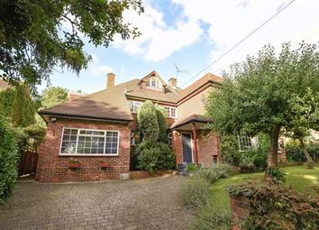 Thumbnail 6 bed detached house for sale in Wise Lane, London