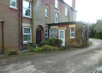 Thumbnail 1 bed flat to rent in Botley Road, Curdridge