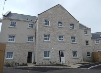 Thumbnail 2 bed flat to rent in Alm Place, Portland