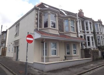 Thumbnail 2 bed flat for sale in Greenbank Road, Greenbank, Bristol