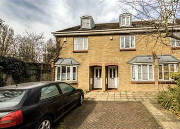 Thumbnail 3 bed terraced house for sale in Weybourne Street, London