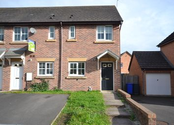 Thumbnail 2 bed town house for sale in Steeple Way, Stoke-On-Trent