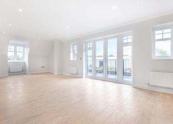 Bagshot, Surrey GU19. 2 bed flat for sale