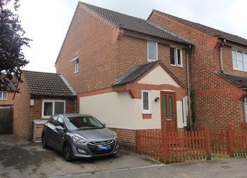 Thumbnail 3 bedroom semi-detached house for sale in Sullivan Close, Cosham, Portsmouth