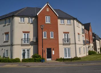 Thumbnail 2 bedroom flat for sale in Harlow Crescent, Oxley Park, Milton Keynes, Buckinghamshire