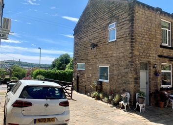 Thumbnail 2 bed end terrace house for sale in Green Road, Baildon, Shipley, West Yorkshire
