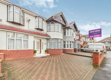 Thumbnail 5 bed semi-detached house for sale in Broad Walk, Hounslow