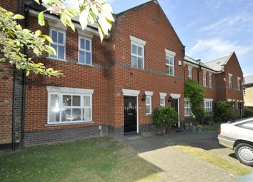 Thumbnail 3 bed terraced house to rent in Jasmin Court, Woodyates Road, Lee