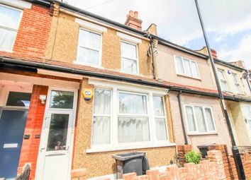 Thumbnail 3 bedroom end terrace house to rent in Mill Lane, Croydon, Surrey