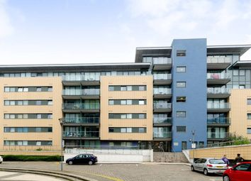Thumbnail 2 bed flat to rent in Fathom Court, 2 Basin Approach, Gallions Road