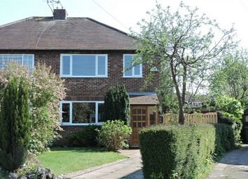 Thumbnail 3 bed semi-detached house to rent in Morland Avenue, Bromborough, Wirral, Merseyside