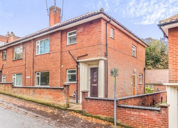 Thumbnail 2 bed flat for sale in Heigham Grove, Norwich