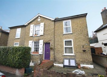 Thumbnail 3 bed property to rent in New Road, Brentford