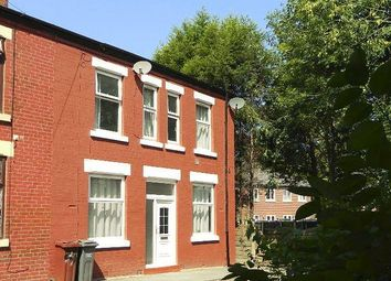 Thumbnail 3 bed terraced house to rent in St. Marks Street, Levenshulme, Manchester